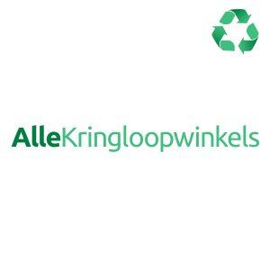 Alle Kringloopwinkels