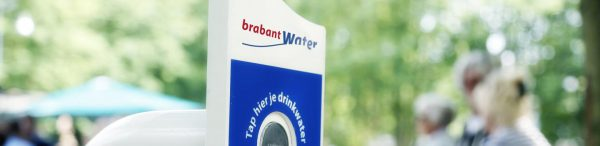 Watertappund Brabant Water